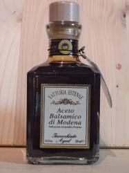 Aceto Balsamico di Modena IGP  Fattoria Estense ORO