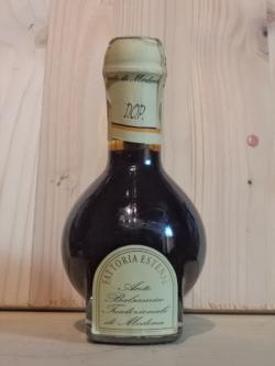 Aceto Balsamico TRADIZIONALE di Modena DOP  Fattoria Estense 12