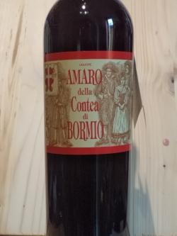 """Amaro della Contea di Bormio """"Carlo Ericini"""" Bormio"""