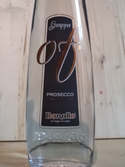 """Grappa Prosecco """"Bonollo"""""""