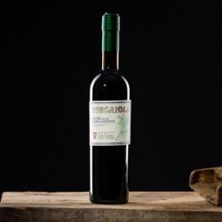 "Liquore Boscaiola a base di Grappa e Mirtillo ""Carlo Ericini"" Bo"