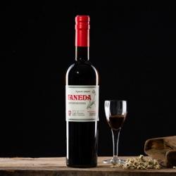 """Liquore amaro Taneda """"Carlo Ericini"""" Bormio"""